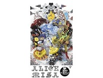 《ALICE-MISA-心夢少女-黑暗之-HOELEX浩理斯