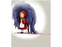 暗黑童話-小紅帽-Lori