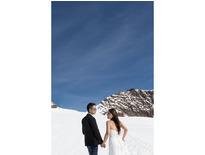[ 海外婚紗.瑞士 ]-偉平方攝影工作室