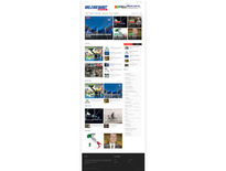 CartPress 系統整合部落格管理功能。 系統支援多層級的分類管理,文章可以同時間被歸納到多個分類。 前台頁面支援 RWD 跨平台瀏覽(手機、平板、電腦無障礙瀏覽)。-鴻奇資訊工作團隊(藝都廣告工作室)