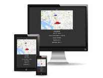 MAP搜尋店家網站-互聯科技工作室