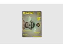 雜誌封面設計-九視覺設計