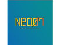 LOGO Ver.02-NEO07 Studio